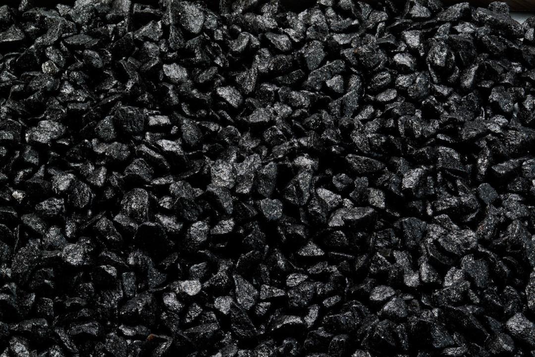 Aqua D'ella glamour stone black-magic <br>6 - 9 mm 2 kg
