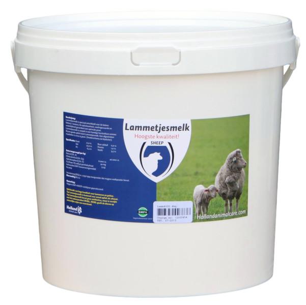 Top Lammetjesmelk <br>4 kg