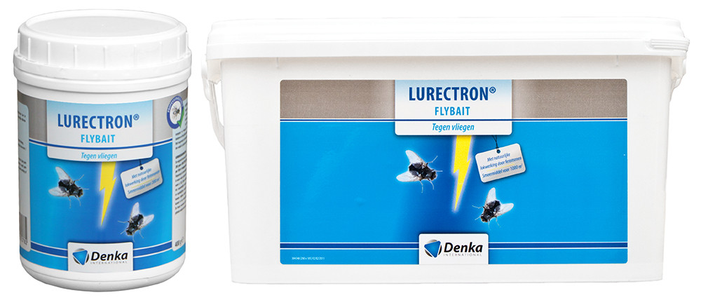Lurectron Flybait 2 kg