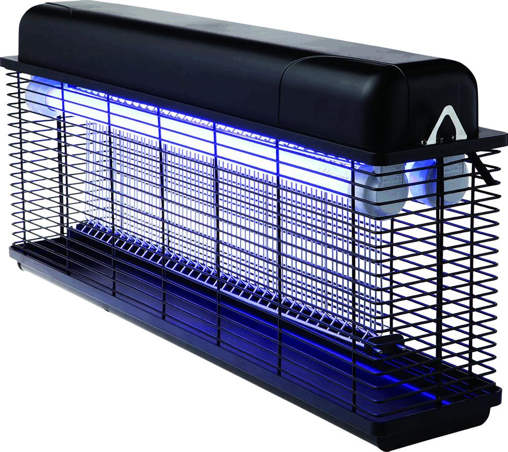 The Black Power Flykiller 30 watt/120m3