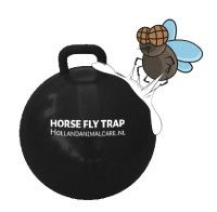 Horse Fly Trap Ball <br>45 cm thumb