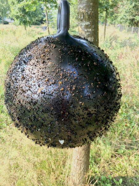 Horse Fly Trap Ball <br>45 cm