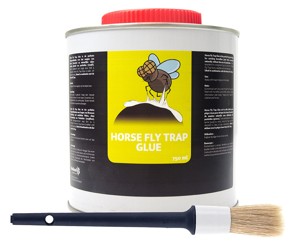 Horse Fly Trap Glue 750 ml