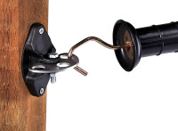 Isolator Drieweg - poortgreepanker thumb