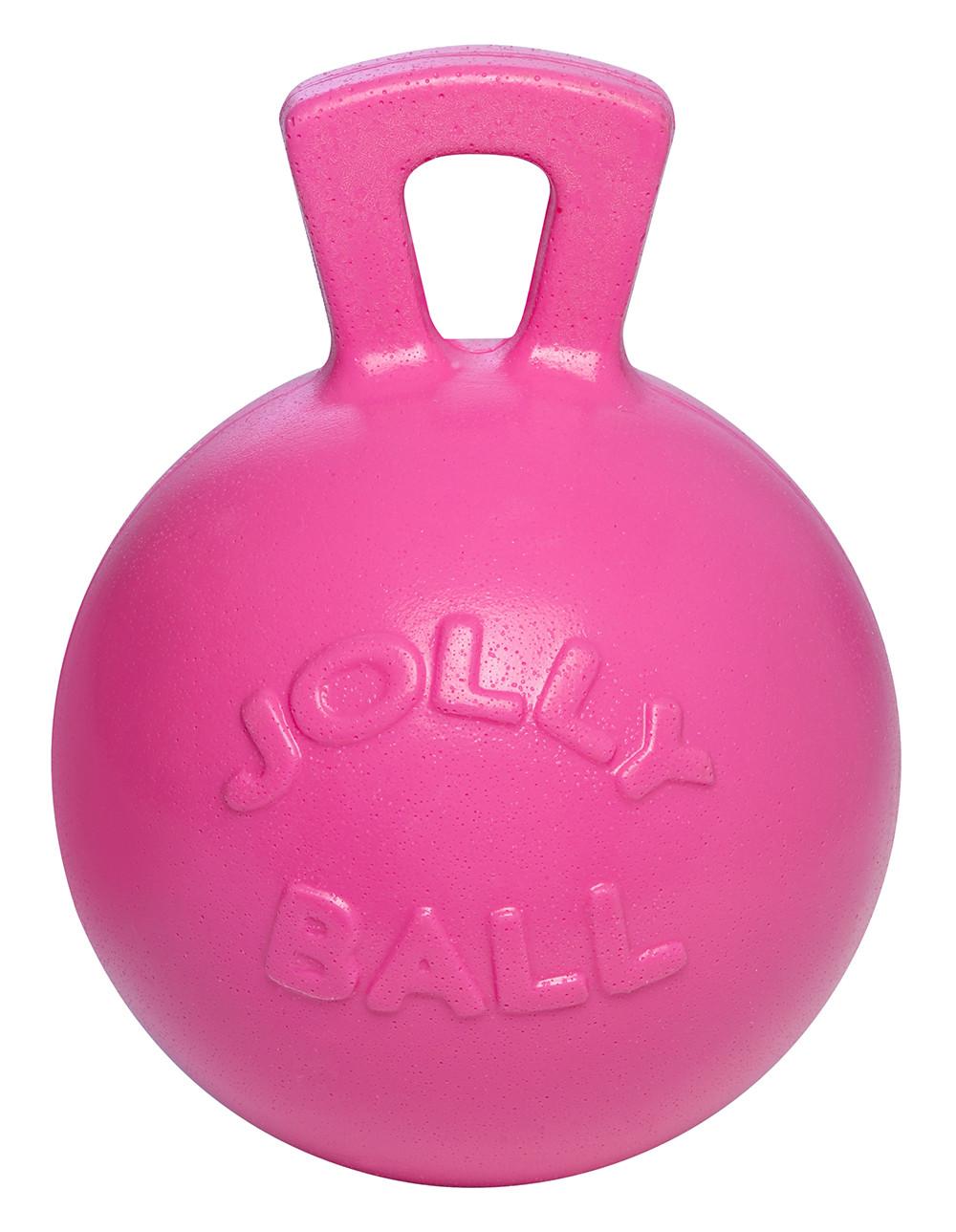 Jolly Ball met geur <br>25 cm