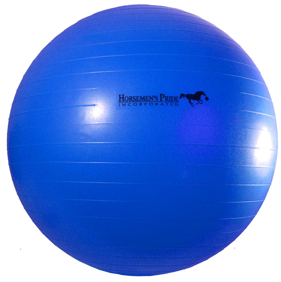 Jolly Mega Ball 75cm blauw