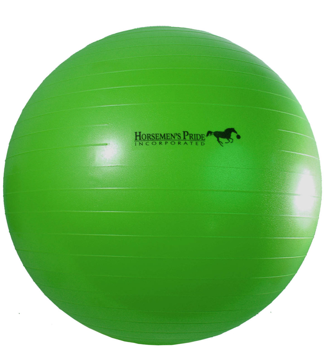 Jolly Mega Ball 100cm groen