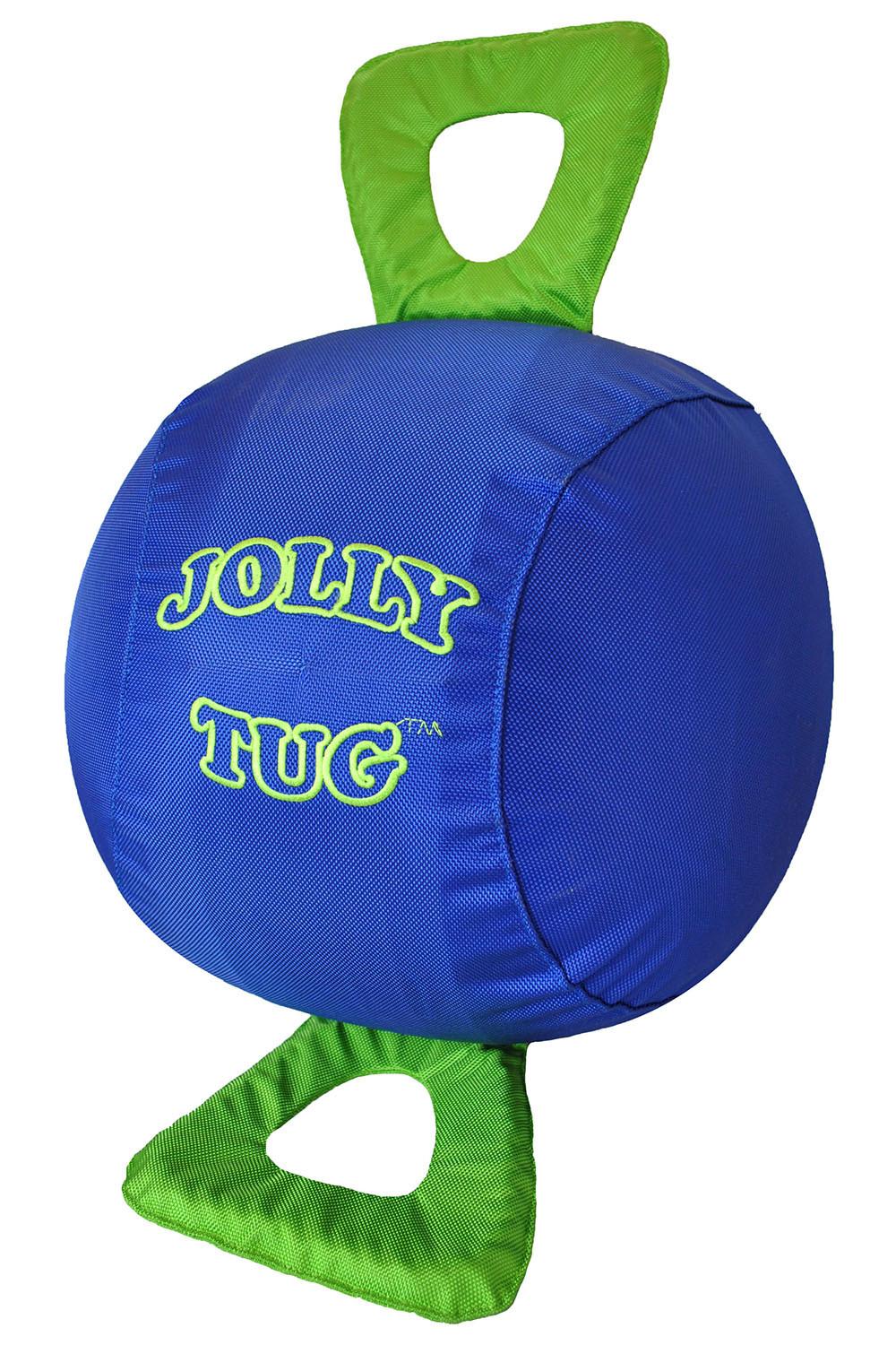 Jolly Tug Ball paard 35 cm