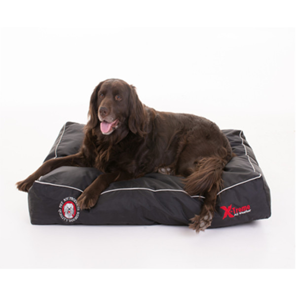 Doggy Bagg Siesta X-Treme black