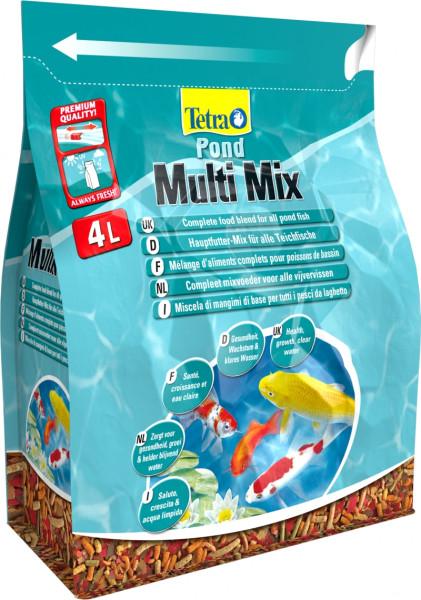 Tetra Pond Multi Mix 4 liter