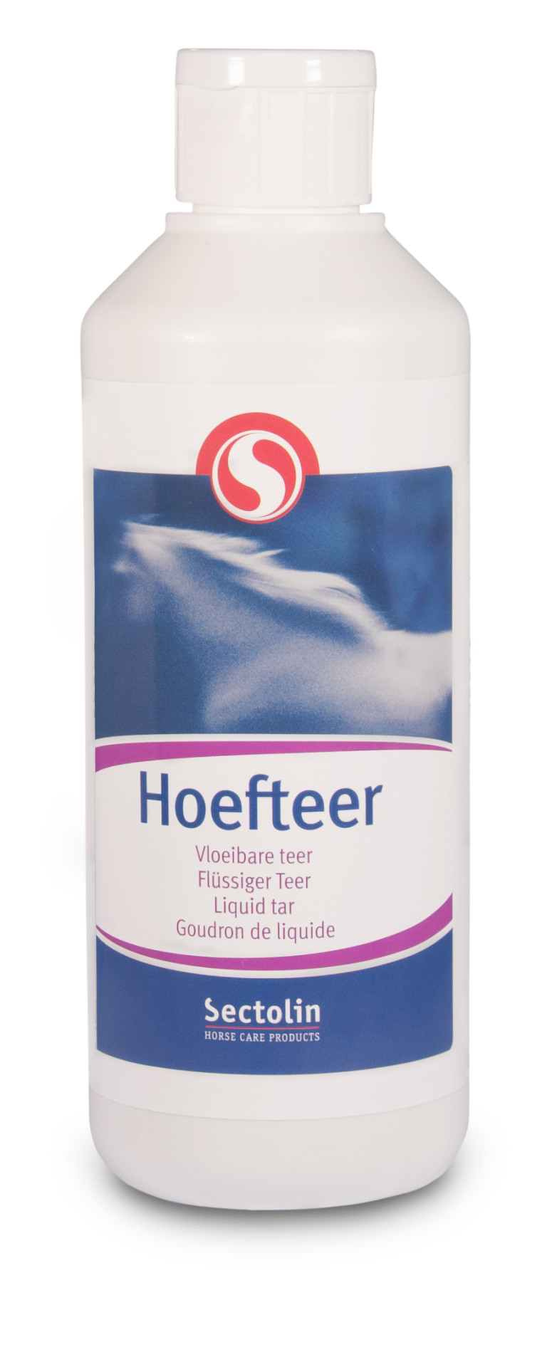 Sectolin hoefteer 500 ml