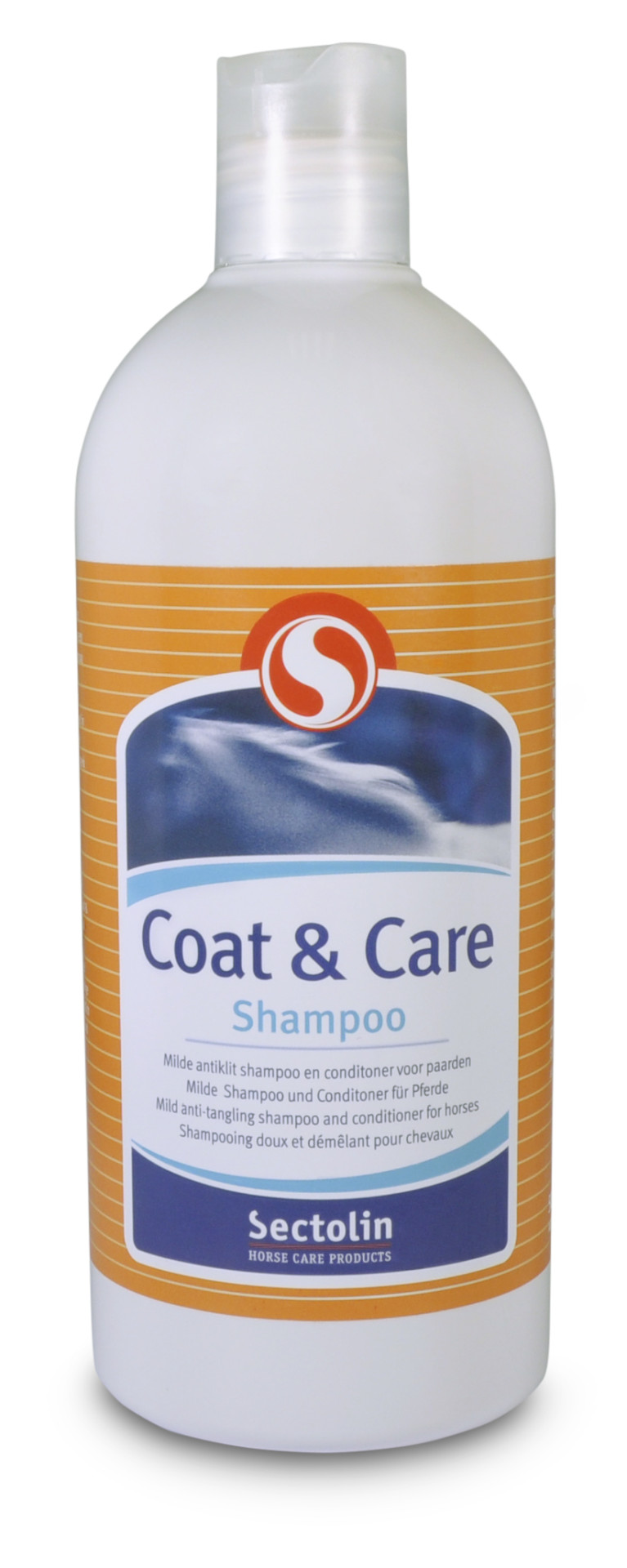 Sectolin Coat & Care Shampoo 500 ml