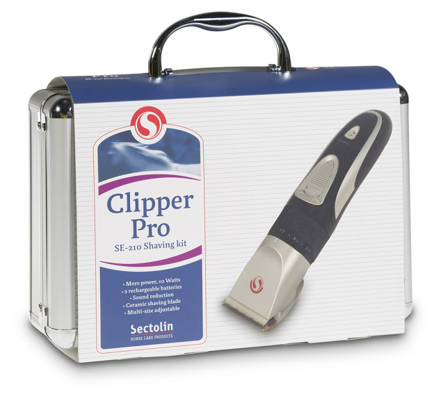 Sectolin Clipper SE-210