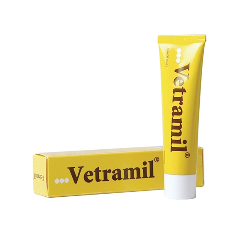 Vetramil Honingzalf 30 g