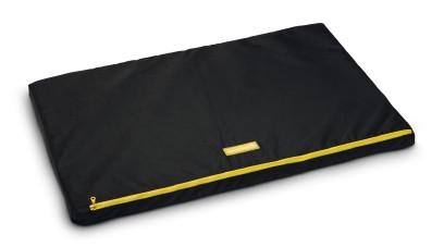 Beeztees ligkussen bench Cordax zwart