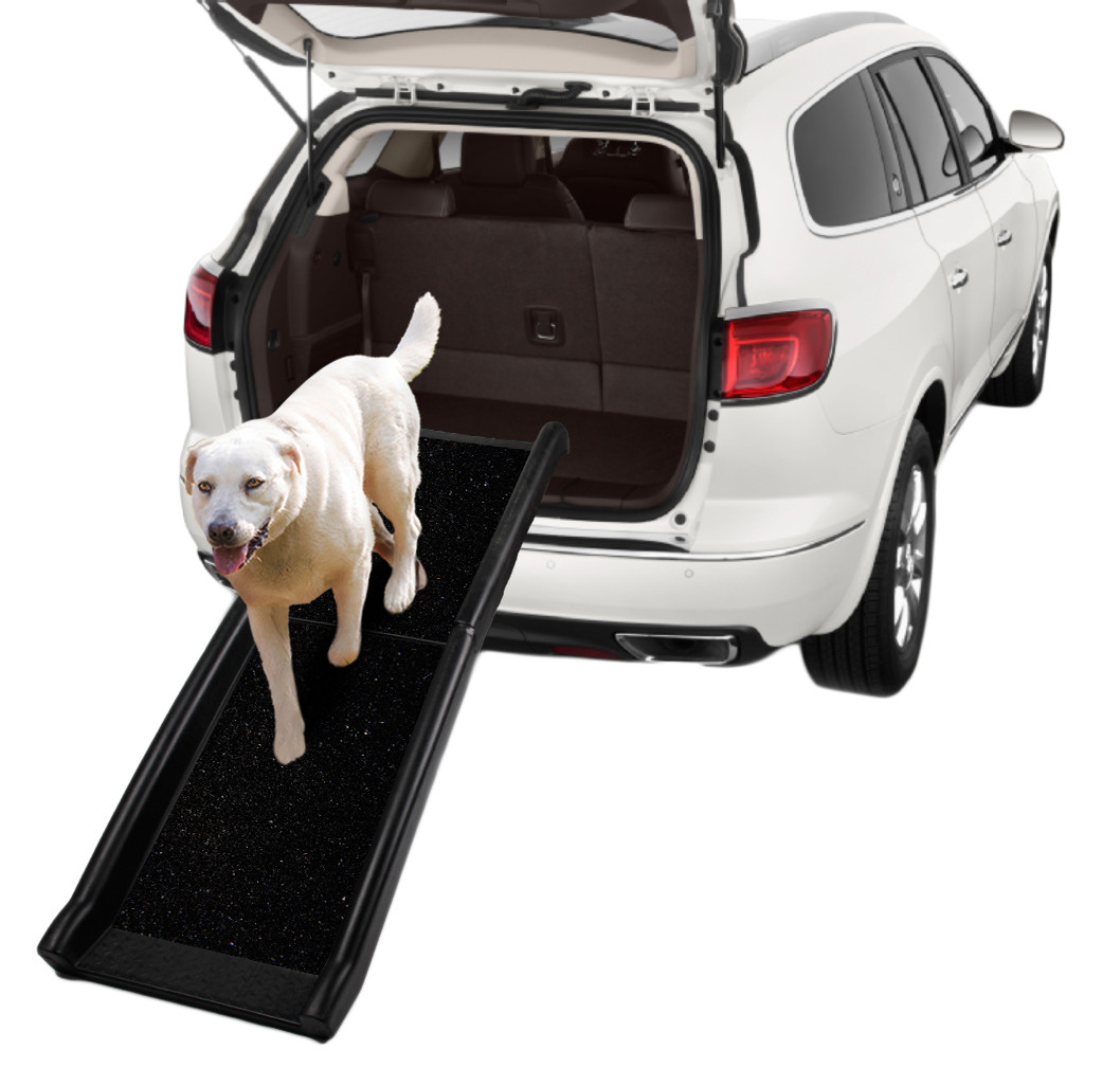 All for Paws Travel Dog Car Ramp