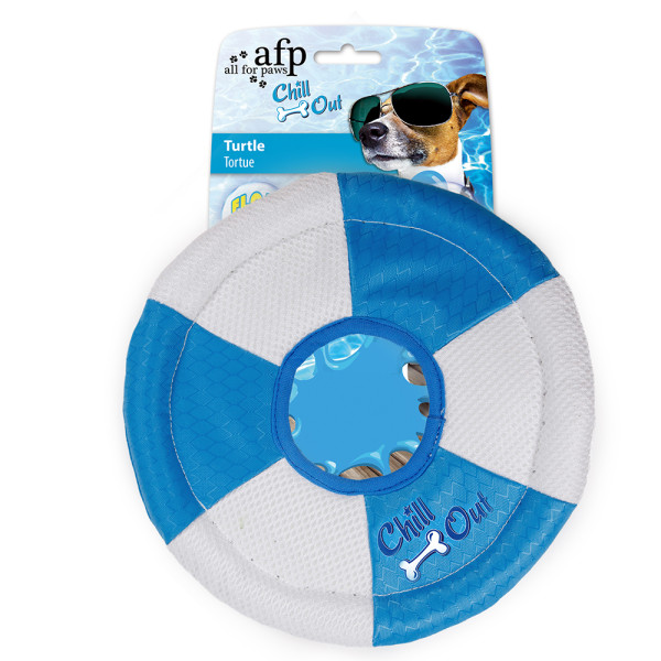 All for Paws Chill Out Flying Disc