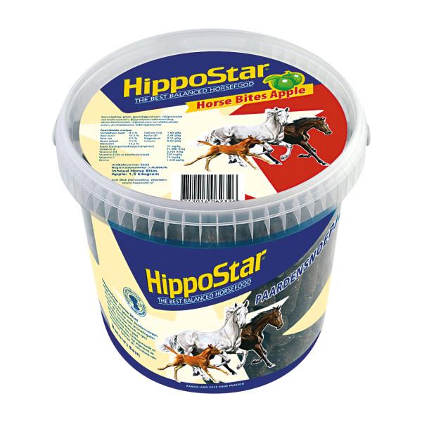 Hippostar Horse Bites appel 1,5 kg