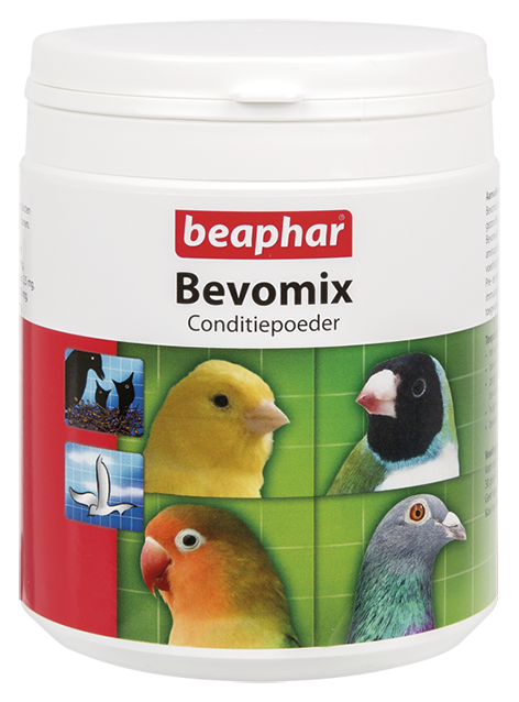 Beaphar Bevomix 500 gr