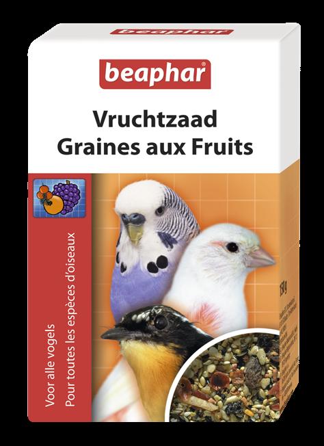 Beaphar Vruchtzaad 150 gr