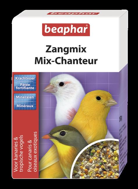 Beaphar Zangmix <br>150 gr