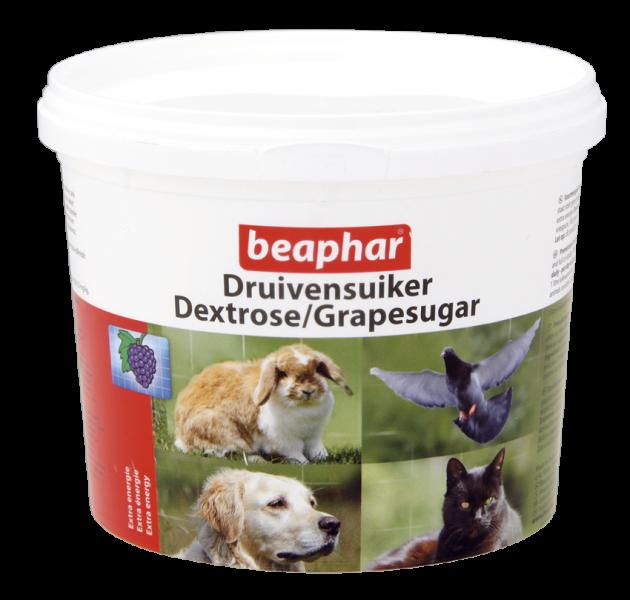 Beaphar Druivensuiker 500 gr