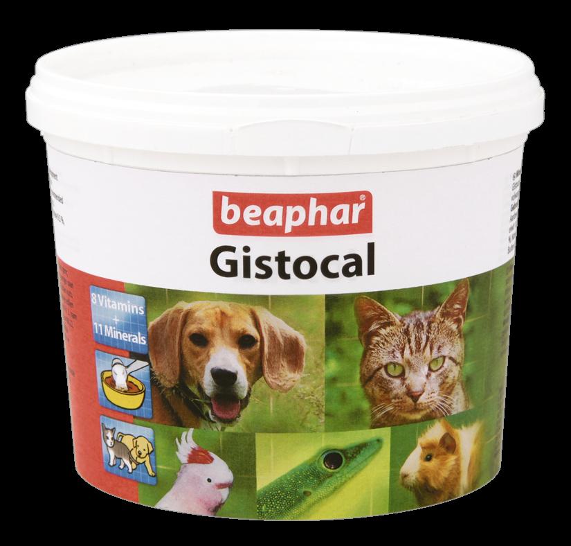 Beaphar Gistocal 500 gr