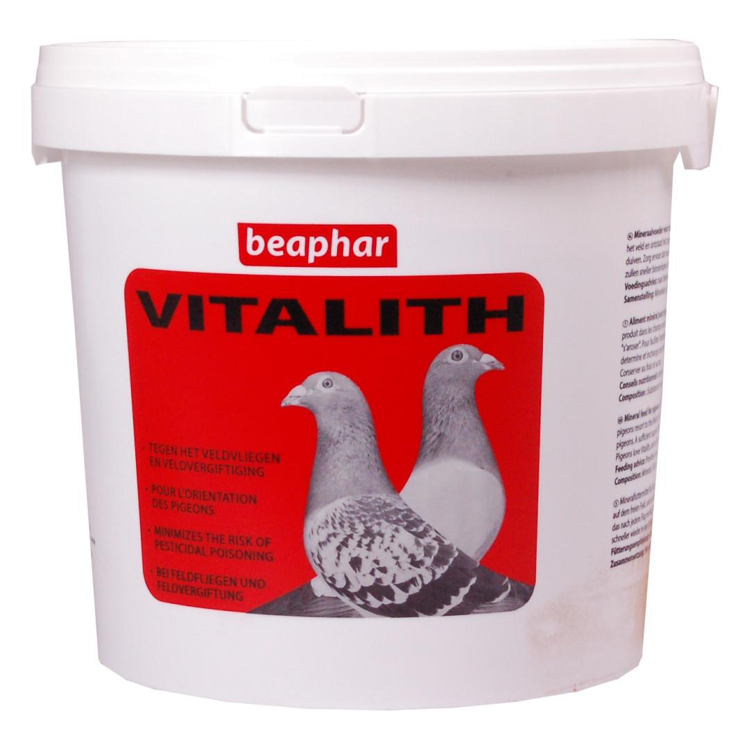 Beaphar Vitalith 12,5 kg