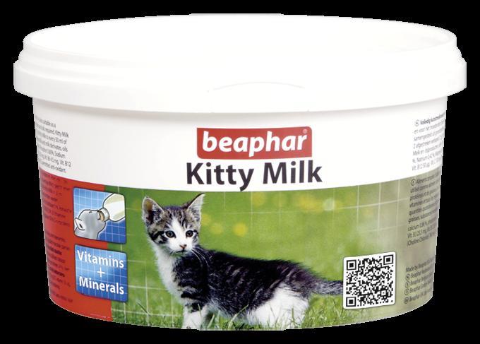 Beaphar Kitty Milk <br>200 gr