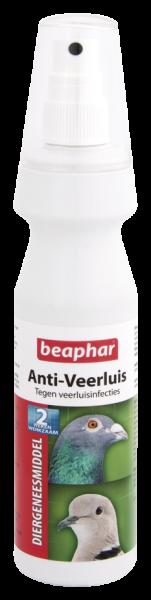 Beaphar Anti-Veerluis 150 ml
