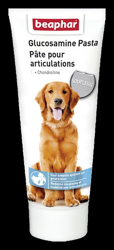 Beaphar Glucosamine Pasta 250 gr