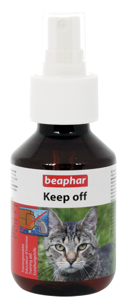 Beaphar Keep Off 100  ml