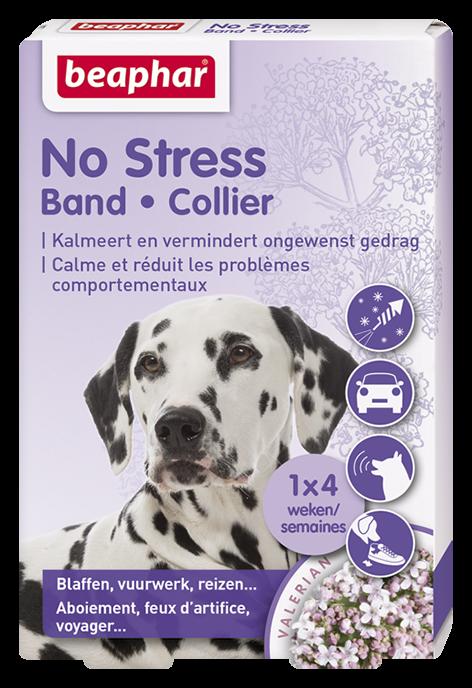 Beaphar No stress Band hond
