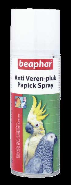 Beaphar Anti-Verenpluk spray 200 ml