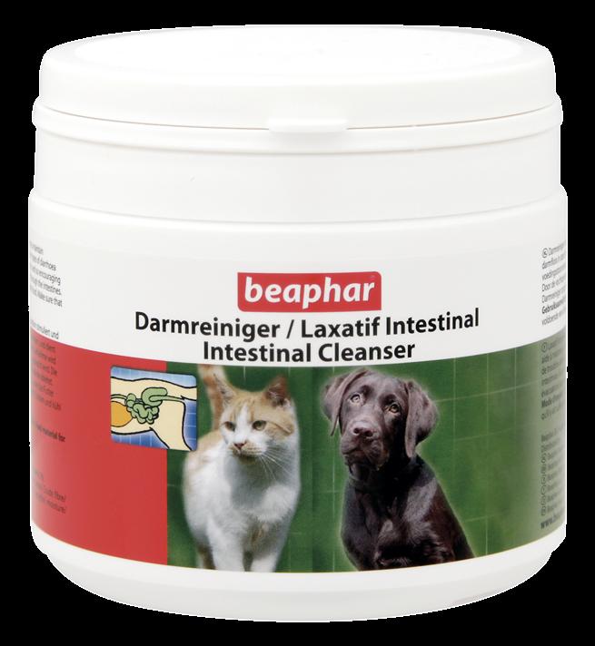 Beaphar Darmreiniger hond / kat 200 gr