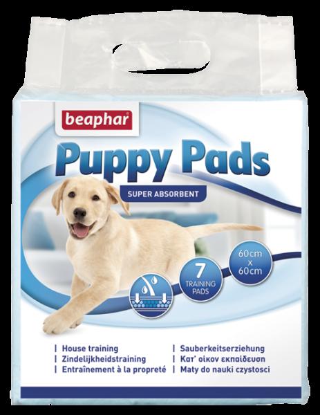 Beaphar Puppy pads <br>7 st