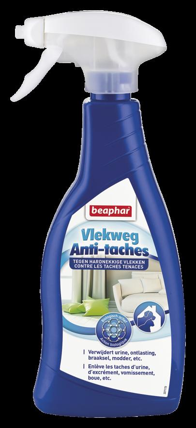 Beaphar Vlekweg 400 ml