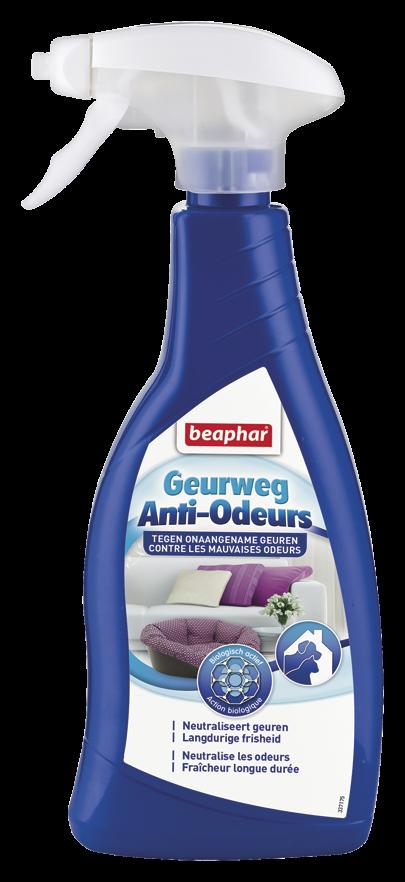 Beaphar Geurweg 400 ml