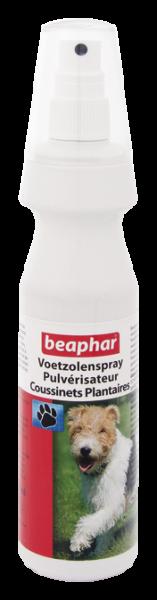 Beaphar Voetzolenspray 150 ml