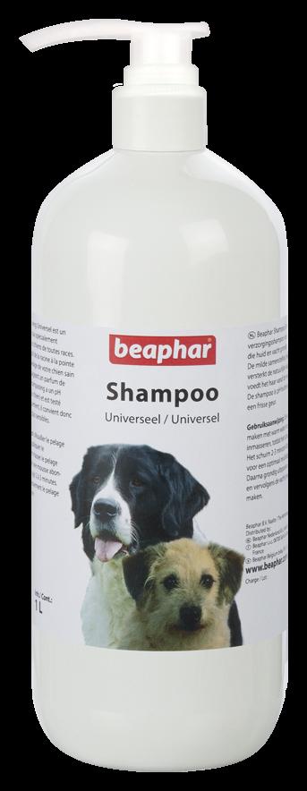 Beaphar Shampoo hond universeel 1 ltr