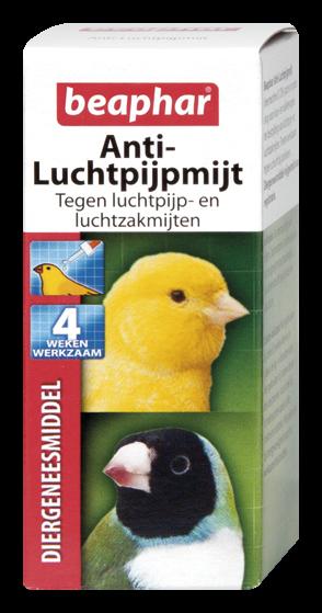 Beaphar Anti-Luchtpijpmijt 10 ml