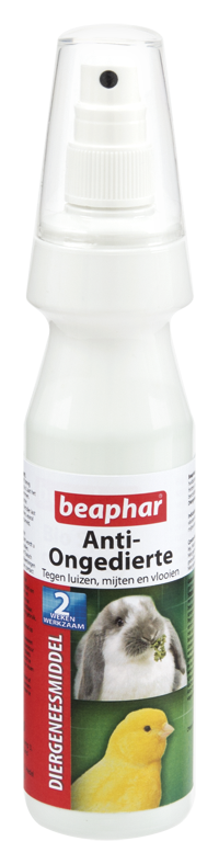 Beaphar Anti-Ongedierte spray <br>150 ml