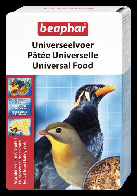 Beaphar Universeelvoer 150 gr