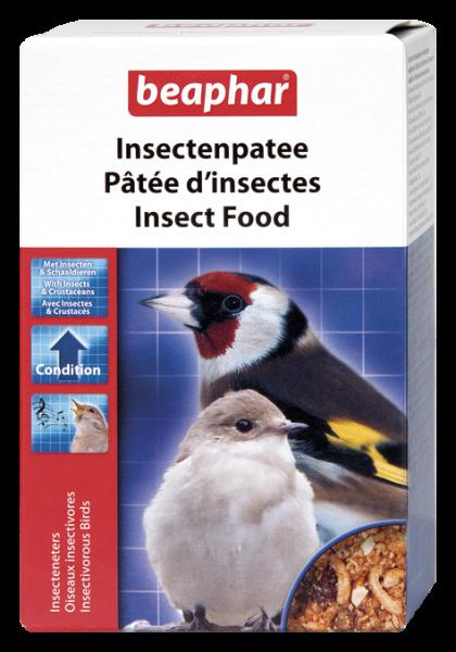 Beaphar Insectenpatee 100 gr