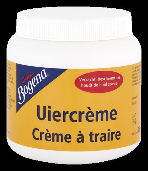 Bogena uiercrème 250 gr