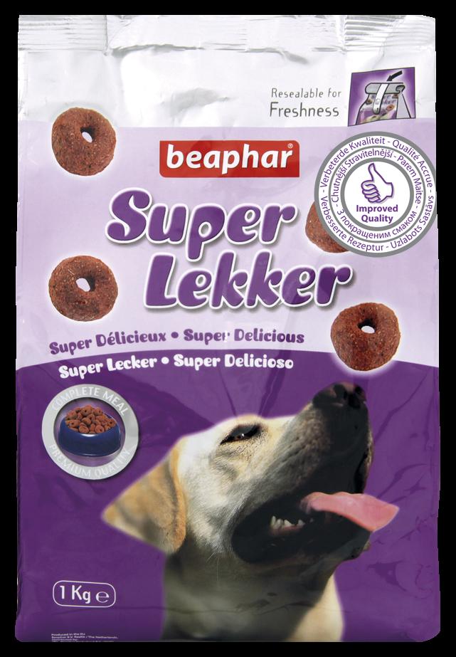 Beaphar Super Lekker <br>1 kg