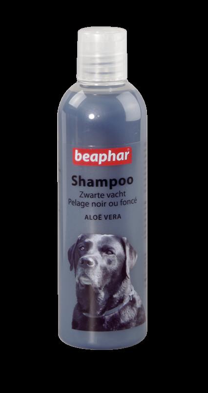 Beaphar Shampoo hond zwarte vacht 250  ml