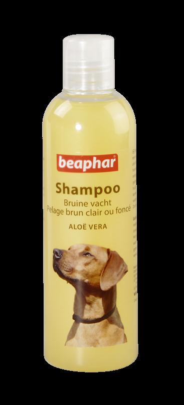 Beaphar Shampoo hond bruine vacht 250  ml