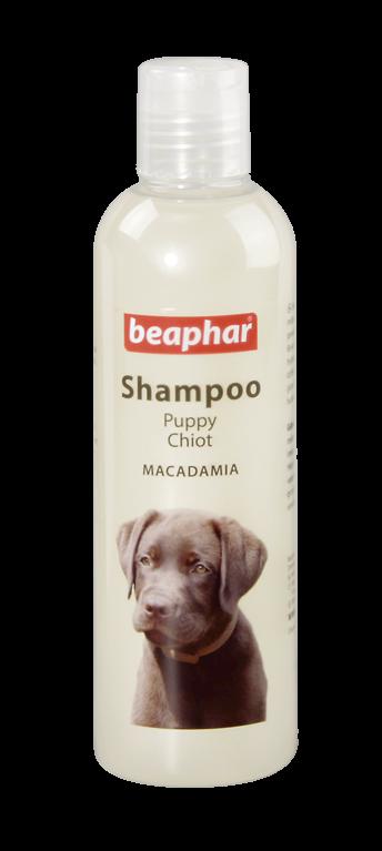 Beaphar Shampoo puppy 250  ml