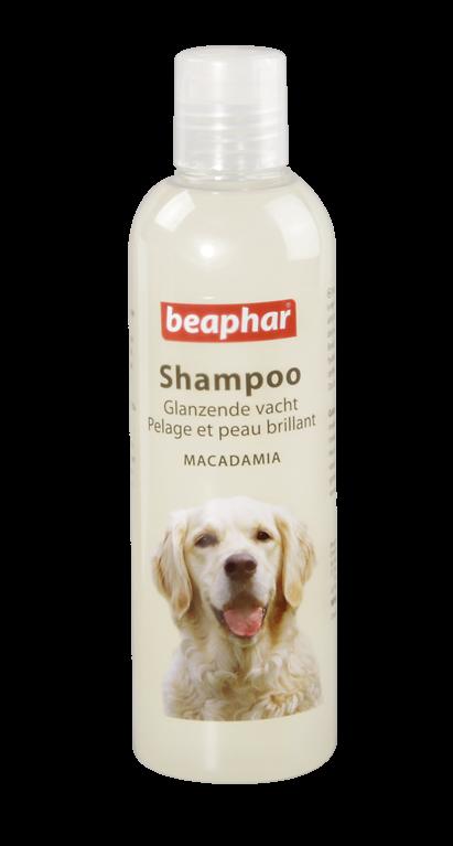 Beaphar Shampoo hond glanzende vacht 250  ml